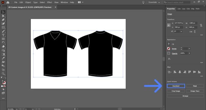 2D Step 5