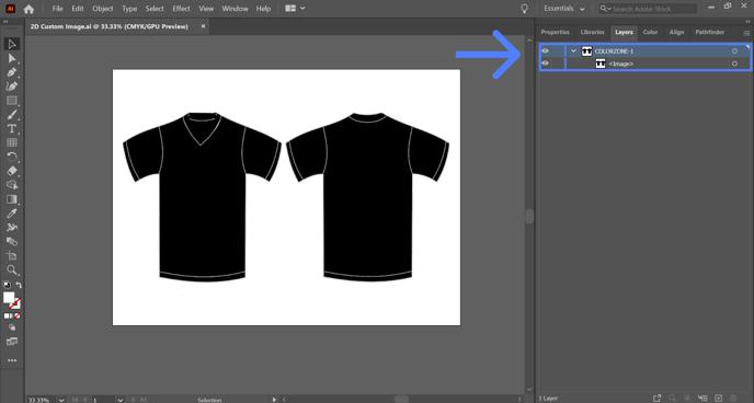 2D Step 6