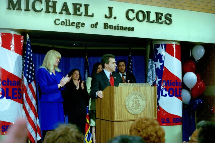 Michael Coles for Congress, 1996-jpg