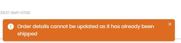 Changelog June - error sign
